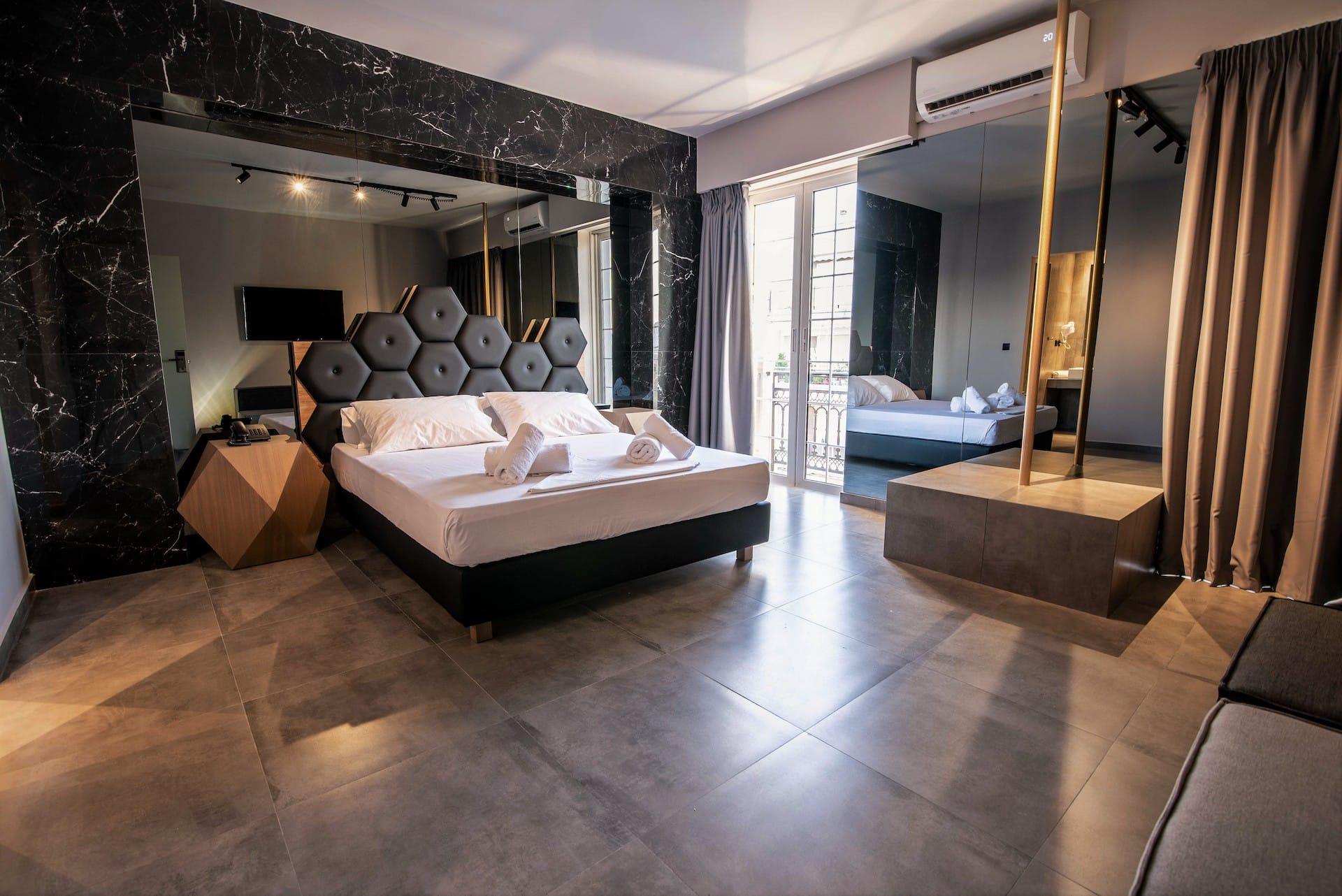 Play Room Suite: 25€